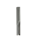 289 Solid-carbide straight bits Z=2 - Shank d.6