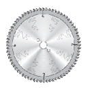 1380 Circular saw blades with noise reduction and small thickness rip