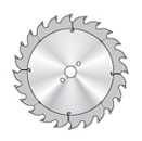 970 Large thickness rip saw blade
